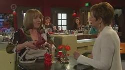 Carmel Tyler, Susan Kennedy in Neighbours Episode 6541