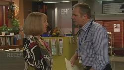 Carmel Tyler, Karl Kennedy in Neighbours Episode 6541