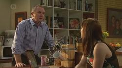 Karl Kennedy, Summer Hoyland in Neighbours Episode 6541