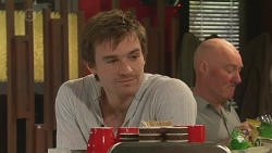 Rhys Lawson in Neighbours Episode 6541