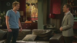 Andrew Robinson, Paul Robinson in Neighbours Episode 6543