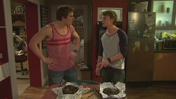 Kyle Canning, Harley Canning in Neighbours Episode 6543