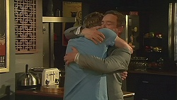 Andrew Robinson, Paul Robinson in Neighbours Episode 6544