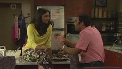 Priya Kapoor, Ajay Kapoor in Neighbours Episode 6544