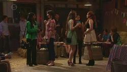 Priya Kapoor, Kate Ramsay in Neighbours Episode 6545
