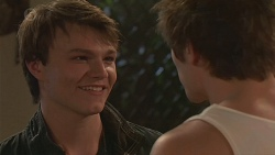 Harley Canning, Kyle Canning in Neighbours Episode 6546