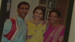 Ajay Kapoor, Rani Kapoor, Priya Kapoor in Neighbours Episode 6547