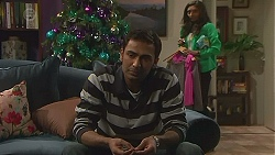 Ajay Kapoor, Priya Kapoor in Neighbours Episode 6547