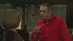 Carmel Tyler, Karl Kennedy in Neighbours Episode 6548