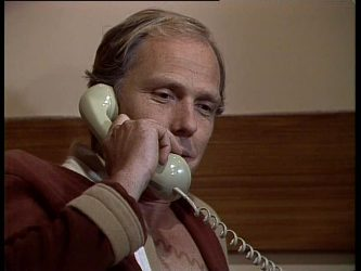 Fred Mitchell in Neighbours Episode 0249