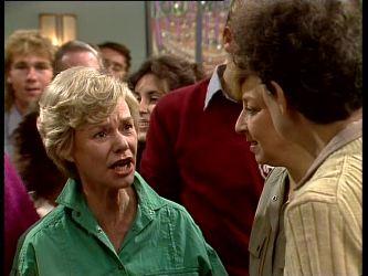 Helen Daniels, Eileen Clarke, Nell Mangel in Neighbours Episode 0249
