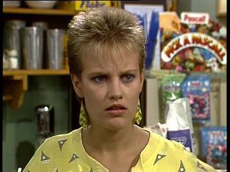 Daphne Clarke in Neighbours Episode 0249