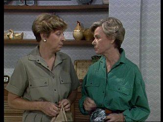 Eileen Clarke, Helen Daniels in Neighbours Episode 0250