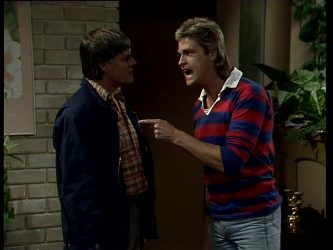 Tom Ramsay, Shane Ramsay in Neighbours Episode 0251