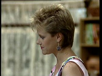 Daphne Clarke in Neighbours Episode 0251