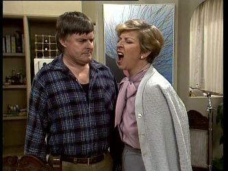 Tom Ramsay, Eileen Clarke in Neighbours Episode 0251
