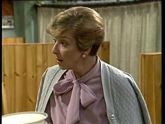 Eileen Clarke in Neighbours Episode 0251
