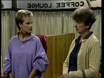 Daphne Lawrence, Nell Mangel in Neighbours Episode 0252