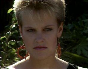 Daphne Clarke in Neighbours Episode 0253