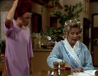 Charlene Mitchell, Madge Mitchell in Neighbours Episode 0254