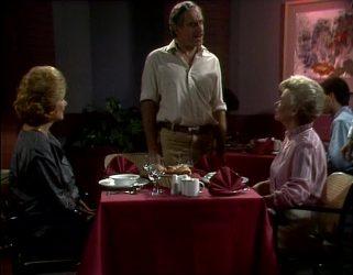 Madge Mitchell, Jack Lassiter, Helen Daniels in Neighbours Episode 0254