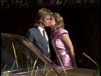 Shane Ramsay, Debra Fleming in Neighbours Episode 0256
