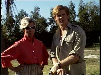 Helen Daniels, Clive Gibbons in Neighbours Episode 0256