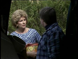 Madge Bishop, Tom Ramsay in Neighbours Episode 0257