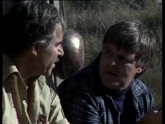 Jack Lassiter, Tom Ramsay in Neighbours Episode 0257