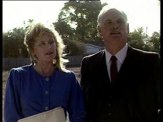 Debra Fleming, Lewis Fleming in Neighbours Episode 0257