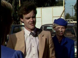 Paul Robinson, Helen Daniels in Neighbours Episode 0257
