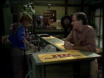 Andrea Townsend, Jack Lassiter in Neighbours Episode 0259