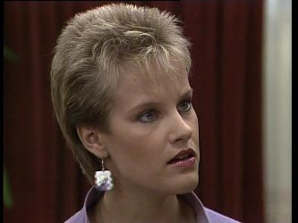 Daphne Lawrence in Neighbours Episode 0259
