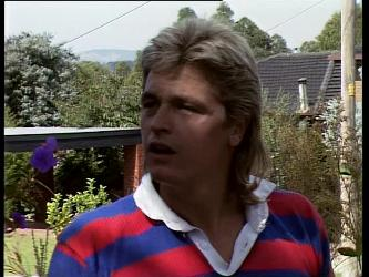 Shane Ramsay in Neighbours Episode 0260