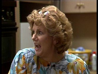 Madge Bishop in Neighbours Episode 0261