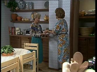 Helen Daniels, Madge Bishop in Neighbours Episode 0262