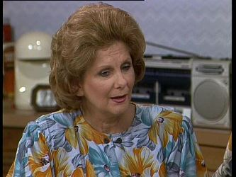 Madge Bishop in Neighbours Episode 0262