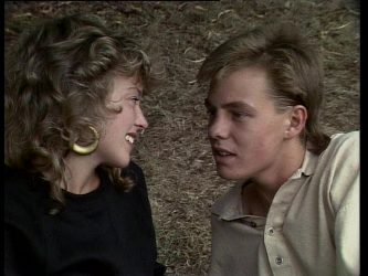 Charlene Mitchell, Scott Robinson in Neighbours Episode 0262