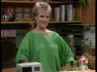 Daphne Clarke in Neighbours Episode 0263