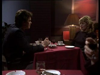 Paul Robinson, Debra Fleming in Neighbours Episode 0264