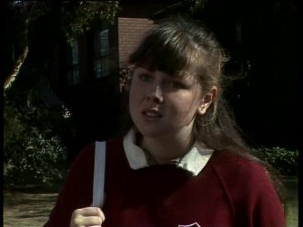Nikki Dennison in Neighbours Episode 0265