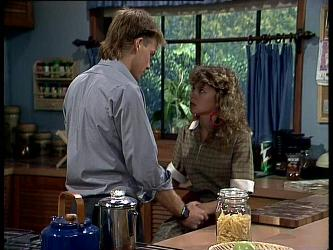 Scott Robinson, Charlene Mitchell in Neighbours Episode 0265