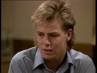 Scott Robinson in Neighbours Episode 0265