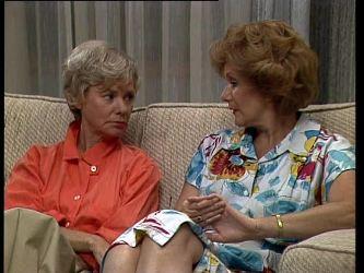 Helen Daniels, Madge Mitchell in Neighbours Episode 0267