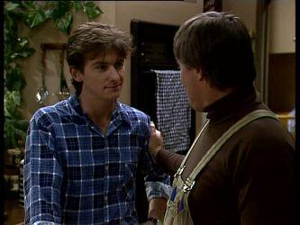 Danny Ramsay, Tom Ramsay in Neighbours Episode 0267
