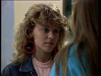 Charlene Mitchell, Nikki Dennison in Neighbours Episode 0267