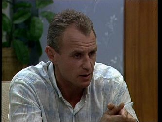 Jim Robinson in Neighbours Episode 0267