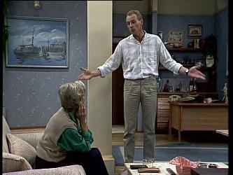 Helen Daniels, Jim Robinson in Neighbours Episode 0268