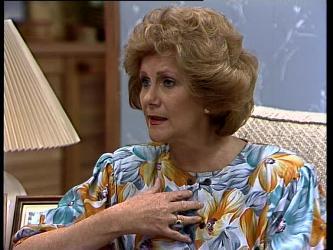 Madge Bishop in Neighbours Episode 0268