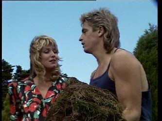 Debra Fleming, Shane Ramsay in Neighbours Episode 0268